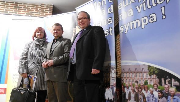 Le Cercle des Unions: une fédération pour soutenir le commerce de proximité au sud de Lille